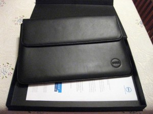 Custodia Ultrabook DELL